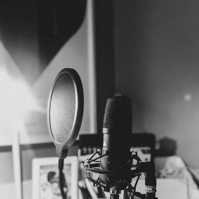 De man of vrouw van betekenis – nieuwe podcastreeks